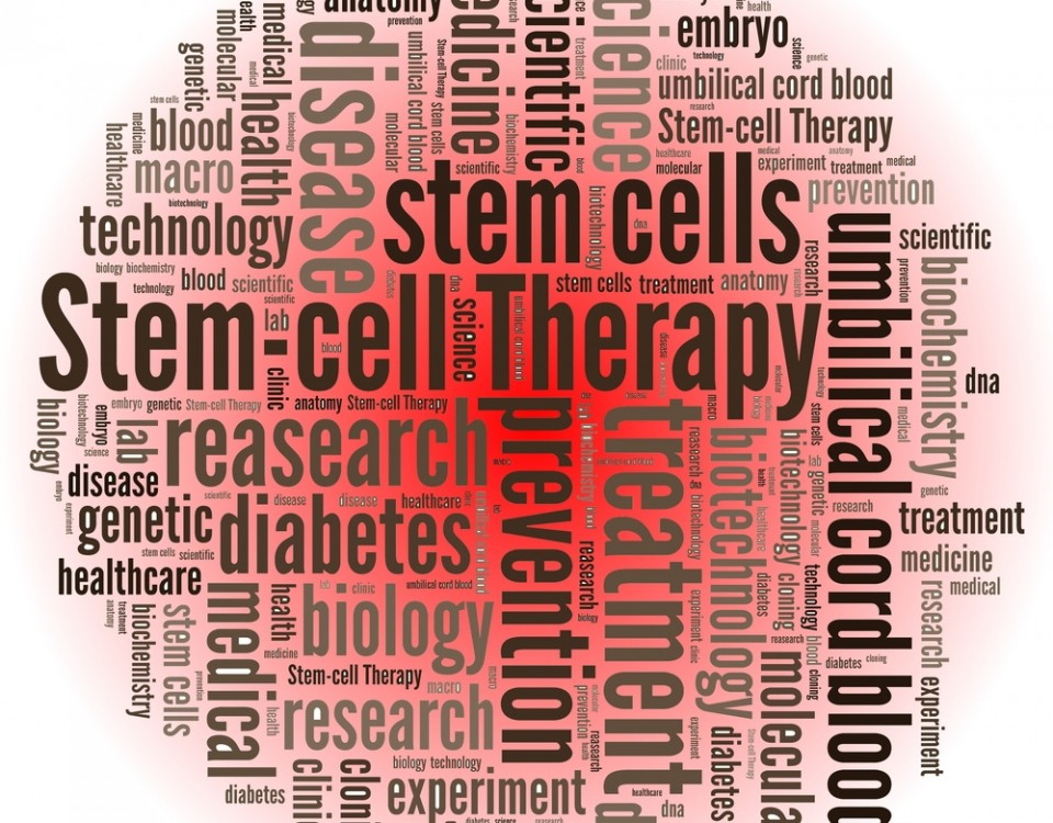 Stem Cell Therapy Austin, TX